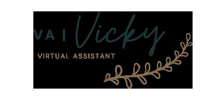 Logo VA Vicky